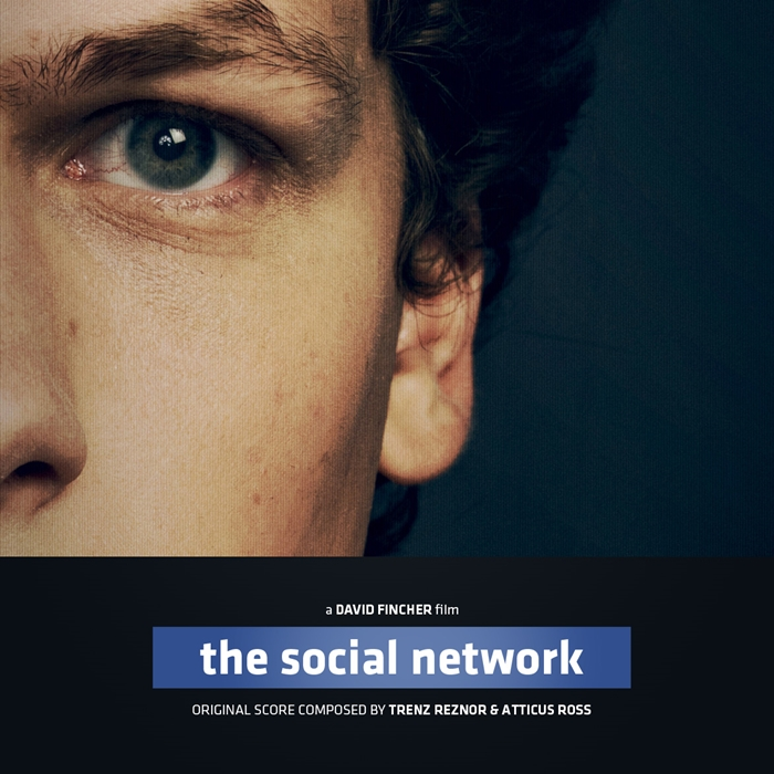 Trent reznor and atticus ross the social network soundtrack torrent ...